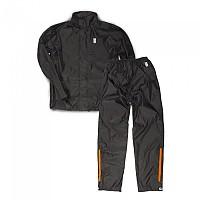 [해외]OJ System Rain Suit 9137229853 Black