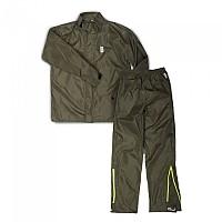 [해외]OJ System Rain Suit 9137229854 Jungle