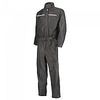 [해외]OJ Compact Total Rain Suit 9136447389 Black