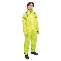 [해외]OJ Compact Fluo Rain Suit 9136224638 Yellow