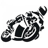 [해외]POLO Rider Sticker Big Black