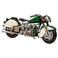 [해외]POLO Metal Motorbike Green