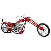 [해외]POLO Model 모터bike Red