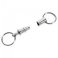 [해외]POLO Clic Key Separator Silver