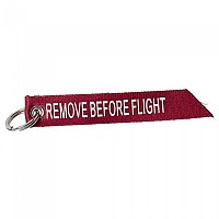 [해외]POLO Key Ring Remove Before Flight