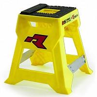 [해외]RTECH R15 Works Cross Bike Stand Yellow