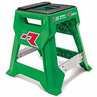 [해외]RTECH R15 Works Cross Bike Stand Green