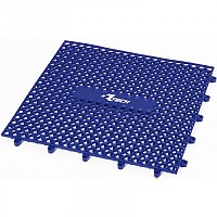 [해외]RTECH Rubber Carpet 1x1 Meter Blue