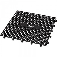 [해외]RTECH Rubber Carpet 1x1 Meter Black