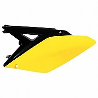 [해외]RTECH Side Panels Suzuki RM-Z 250 Yellow / Black