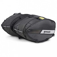 [해외]샤드 Sport Saddle Bags Black