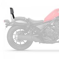 [해외]샤드 Honda CMX Rebel 500 Backrest Fitting 9137027051 Black
