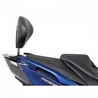 [해외]샤드 Kit Kymco Xciting 400 S´1 Black