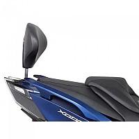 [해외]샤드 Kymco Xciting 400S Backrest Fitting 9137081948 Black