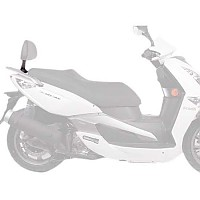 [해외]샤드 Kit Backrest Benelli Zencero 125i 350i