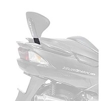 [해외]샤드 Kit Backrest Suzuki Burgman 125 150