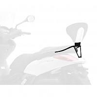 [해외]샤드 Kit Backrest Xmax 250