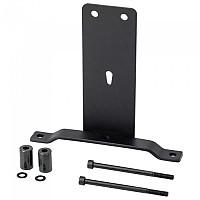 [해외]샤드 Kymco AK 550 Backrest Fitting 9136674463 Black