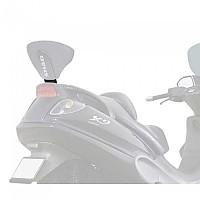 [해외]샤드 Kit Backrest Piaggio X9 125 X9 125