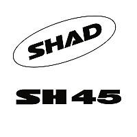 [해외]샤드 SH45 Shad Stickers 2011