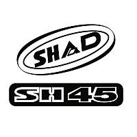 [해외]샤드 SH45 Shad Stickers
