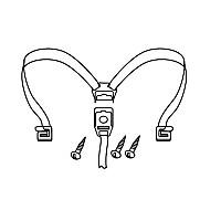 [해외]샤드 SH 48 Flexible Strtap