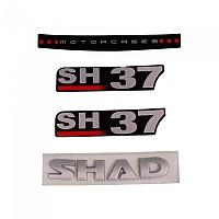 [해외]샤드 SH37 Stickers