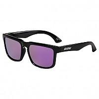 [해외]SHIRO 헬멧 Diamond Bur Black Purple
