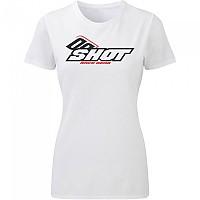 [해외]SHOT Team T Shirt White
