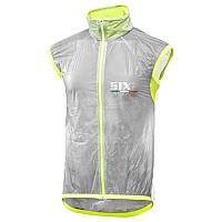 [해외]SIXS Waterproof Vest Clear / Yellow