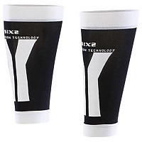 [해외]SIXS Compression Calf Black / White