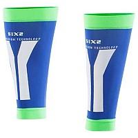 [해외]SIXS Compression Socks Green / Blue