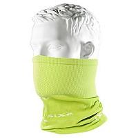 [해외]SIXS Multi Purpose Neckwarmer Yellow Fluo