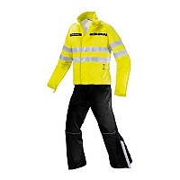 [해외]스피디 H2 Life Rain Waterproof Kit Lady 9658447 Yellow Fluo