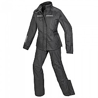 [해외]스피디 Touring Rain Kit Lady 9136922811 Black