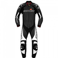 [해외]스피디 Supersport Wind Pro White / Black / Red