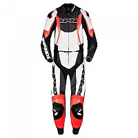 [해외]스피디 Sport Warrior Touring Black / Red / White