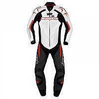 [해외]스피디 Supersport Wind Pro Suit 1pc Red
