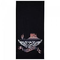 [해외]SPIRIT MOTORS Retro Style Multi Function Cloth 1 0 Black