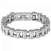 [해외]SPIRIT MOTORS Stainless 스틸 Bracelet 1 0 Silver