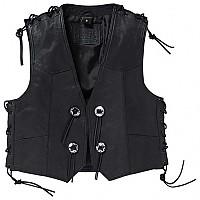 [해외]SPIRIT MOTORS Concho Leather 1 0 9136436420 Black