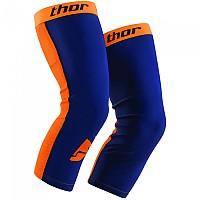 [해외]THOR Comp S6 Sleeve Navy / Orange