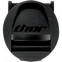 [해외]THOR Blitz Replacement 스트랩 Receiver Black