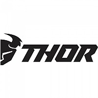 [해외]THOR Decal 22.86 cm 6 Pack Black / White