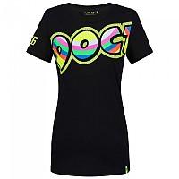 [해외]VR46 Doc T Shirt Classic Black