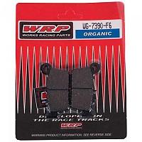 [해외]WRP F6 Off Road Rear Brake Pads
