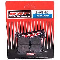 [해외]WRP F6 Off Road KTM Rear Brake Pads