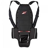 [해외]ZANDONA Spine Evc X8 Black
