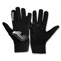 [해외]조마 Gloves Football Black