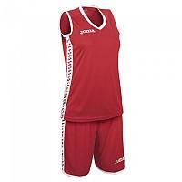 [해외]조마 Set Pivot Sweater+Shorts 3136160964 Red